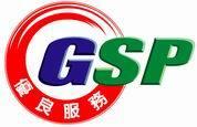 GSP認證logo,三才靈芝